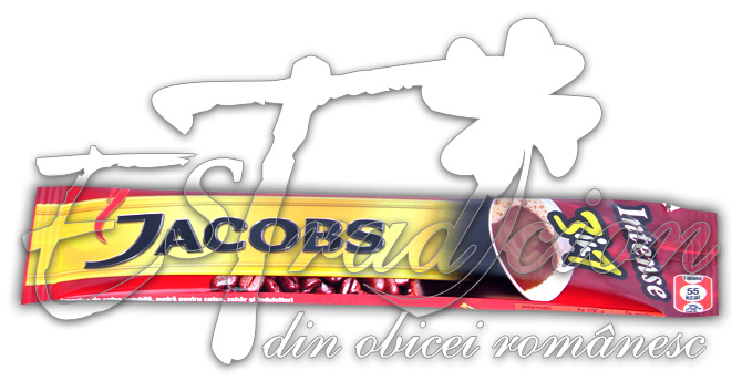 Jacobs 3 In 1 Intense